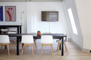 Projekty obiektów mieszkalnych